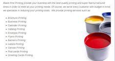 #Discount Brochure #Printing at Black Pine Printing. http://discountbusinessprinting.edublogs.org/2015/08/01/discount-brochure-printing-at-black-pine-printing/