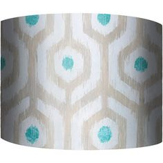 Charming Ideas Better Homes And Gardens Lamp Shades. 12  Drum Lamp Shade Ikat Teal Better Homes and Gardens Accent Jacobean I paired it