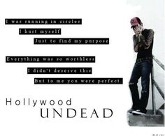 Hollywood Undead - Circles- I love the lyrics Hollywood Undead Circles, Hollywood Undead Quotes, Rap Metal, Sing To Me, Song Quotes, Music Quotes, Lol, You Are Perfect, Man Humor