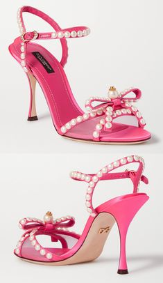 All the Best Shoes for Spring Summer What shoes to wear for a Spring Summer wedding Best Shoes of Autumn Winter Best Shoes for Mother of the Bride Killer Heels for this Season. Best Luxury Shoes of Bridesmaids Shoes Wedding Guest shoes Nude Shoes, Pink Shoes, Dream Shoes, Crazy Shoes, Shoes For Wedding Guest, Mother Of The Bride Shoes, Expensive Shoes, Crystal Shoes, Bridesmaid Shoes