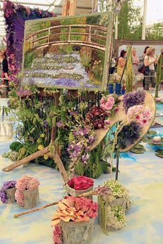RHS Chelsea Flower Show 2012 by Karen Roe, via Flickr
