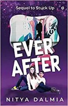 Ever After || Outset Book Program ~ Book Marathon Review 8. – Magical BookLush Stuck Up, First Novel, New Journey, First Girl, Ever After, Vulnerability, Breakup, Love Story, Audiobooks