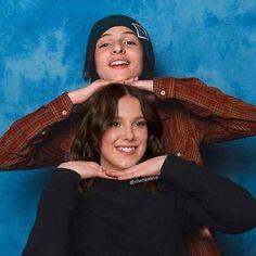 Awwww I love their friendship ♡