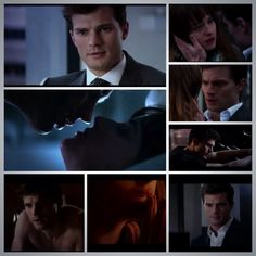 50 shades of grey movie trailer clips