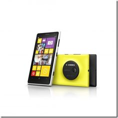 Nokia's new Take Two is a camera... with a phone. Genius! WANT ONE! #TakeTwo #TMOM