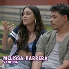 """If it isn't the loveliest girl in the place."""" Get ready… InTheHeightsMovie in cinemas 25 June In The Heights Movie, Anthony Ramos, Short Curly Bob, Lin Manuel Miranda, Bob Styles, Musical Theatre, Hair Humor, Movie Tv, Musicals"""