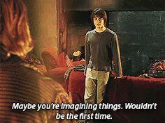 Les recuerdo que él es el maldito muggle más insolente de toda la serie.