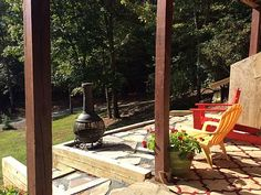Cabin vacation rental in Blue Ridge, GA, USA from VRBO.com! #vacation #rental #travel #vrbo