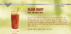 Better luck in the next life, girls. All the boys have already fallen hell bent in love with Mary. Vladi Mary!