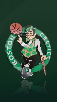 Boston Celtics Logos Drawings Nba Logos Coloring Pages Nba Logos