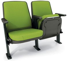 Movie Theater Chairs by American Seating