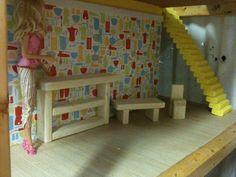 Tori's Dream Dollhouse