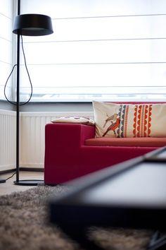 Interieur Plus - Villa Hilversum
