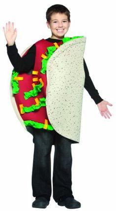 Rasta Imposta Taco Child Childrens Costume, 7-10, Multicolor Rasta Imposta http://www.amazon.com/dp/B00BBB433W/ref=cm_sw_r_pi_dp_QDRiwb18YYPF1