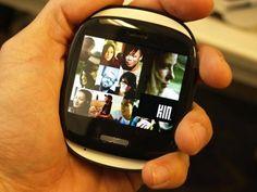 Microsoft to make their own iPhone killer… Again?
