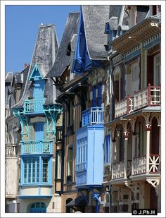 Mers Les Bains ~ Somme