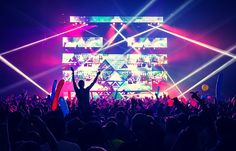 Rave, Concert, Raves, Concerts