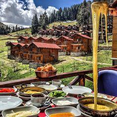 Zigana Holiday Resort, Trabzon ⚓ Eastern Blacksea Region of Turkey #karadeniz #doğukaradeniz #trabzon