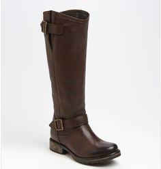 Top 10 Fall Boots of 2012: Steve Madden Fairmont