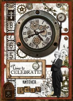 1000 Images About Cards Steampunk Victorian Shabby