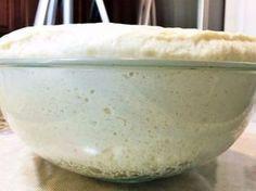 Уникальное, быстрое тесто «Как пух». Для идеально вкусной и нежной выпечки