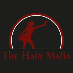 Logo design for The Hair Mafia. Contact us to have your own professional logo designed today.  #logo #logodesign #logo_design #design #hair #mafia #hair_mafia #hair_dressing #hair_salon #hair_salon_logo #affordable_design #professional_design #design #graphics #grahic_design