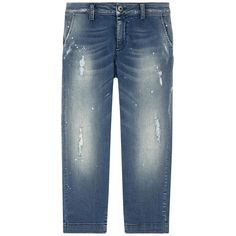 Diesel - Prime J boy carrot fit jeans - 164267