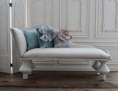 1:6 scale chaise Lounge custom | by Abi Monroe