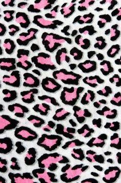 Pink Cheetah Print Wallpaper For Iphone