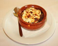Ψιλοκομμένο μοσχάρι με μανιτάρια και τυρί στο φούρνο