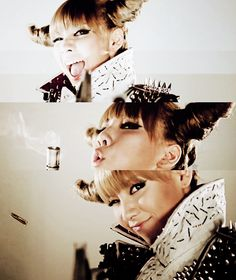 #CL ( Lee Chae Rin) ★ #2NE1 [] I'm the Best MV ▶ http://www.youtube.com/watch?v=DuZvSi7LlYE [] http://www.jpopsuki.tv/video/2NE1---I-AM-THE-BEST-%2528Japanese-Version%2529/465980577b928b5cd4153158f19ae245