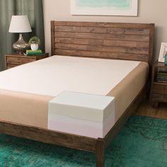 Comfort Dreams Select-A-Firmness 11-inch Queen-size Memory Foam Mattress | Overstock.com Shopping - The Best Deals on Mattresses