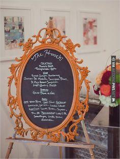 drink menu | CHECK OUT MORE IDEAS AT WEDDINGPINS.NET | #weddingfood #weddingdrinks