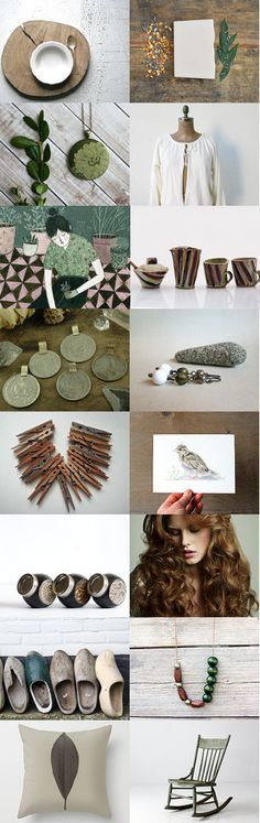 in her nature by Hadley Sedgwick on Etsy--Pinned with TreasuryPin.com