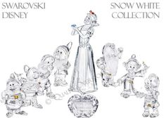 Swarovski Disney Snow White Collection