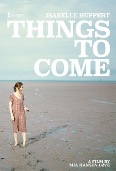 Things to Come (Mia Hansen-Løve, 2016)