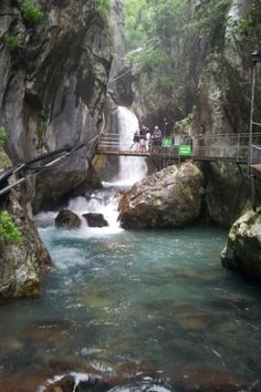 Sapadere Canyon, Alanya | Discover Turkey with us | ESTA Travel Group
