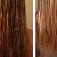 Vos cheveux ressemblent à du foin ? Ils sont secs et cassants et vous n'arrivez plus à les coiffer. Pas de panique, on peut les rendre plus beau avec  un soin naturel de grand-mère pour cheveux secs et cassants. Découvrez l'astuce ici : http://www.comment-economiser.fr/recette-de-grand-mere-cheveux-sec-cassant.html