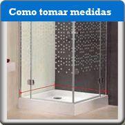 Mamparas de ducha Tienda online de mamparas de ducha
