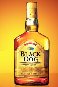 Mark Gillespie of Whiskycast's Tasting Notes for Black Dog 12
