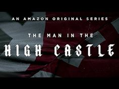 'The Man in the High Castle' Trailer Shows Life in a Timeline Where the Nazis Won World War II