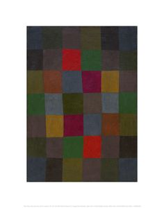 Paul Klee - New Harmony - Art Prints and Posters