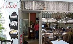 Top 5: Coolest coffee shops in Tel Aviv