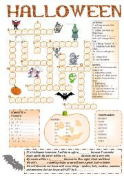 Halloween writing - repinned by #PediaStaff.  Visit http://ht.ly/63sNt for all our pediatric therapy pins