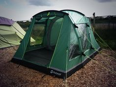 Outwell Birdland 3 #tent #camping #outdoors