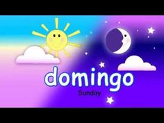 Songs to Learn the Days of the Week in Spanish - Spanish Playground