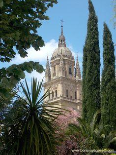 Que voir à Salamanca/ Qué ver en Salamanca?