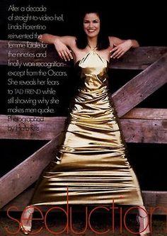 194 Best Linda Fiorentino Images Linda Fiorentino Film Posters