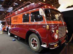 Fiat 642 Barloletti