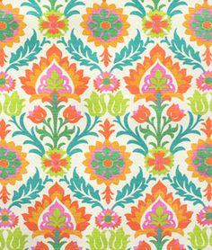 Shop Waverly Santa Maria Sun N Shade Mimosa Fabric at onlinefabricstore.net for $9.85/ Yard. Best Price & Service.